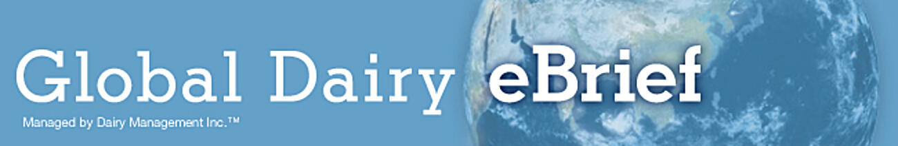 Global Dairy eBrief