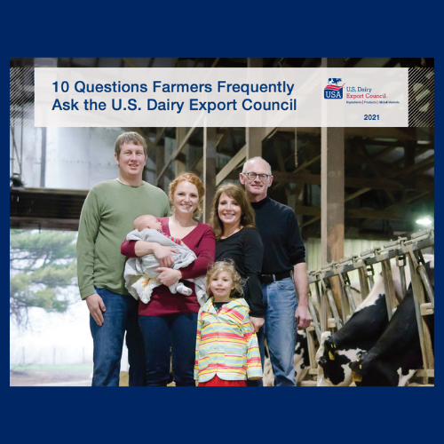 10 questions cover page square