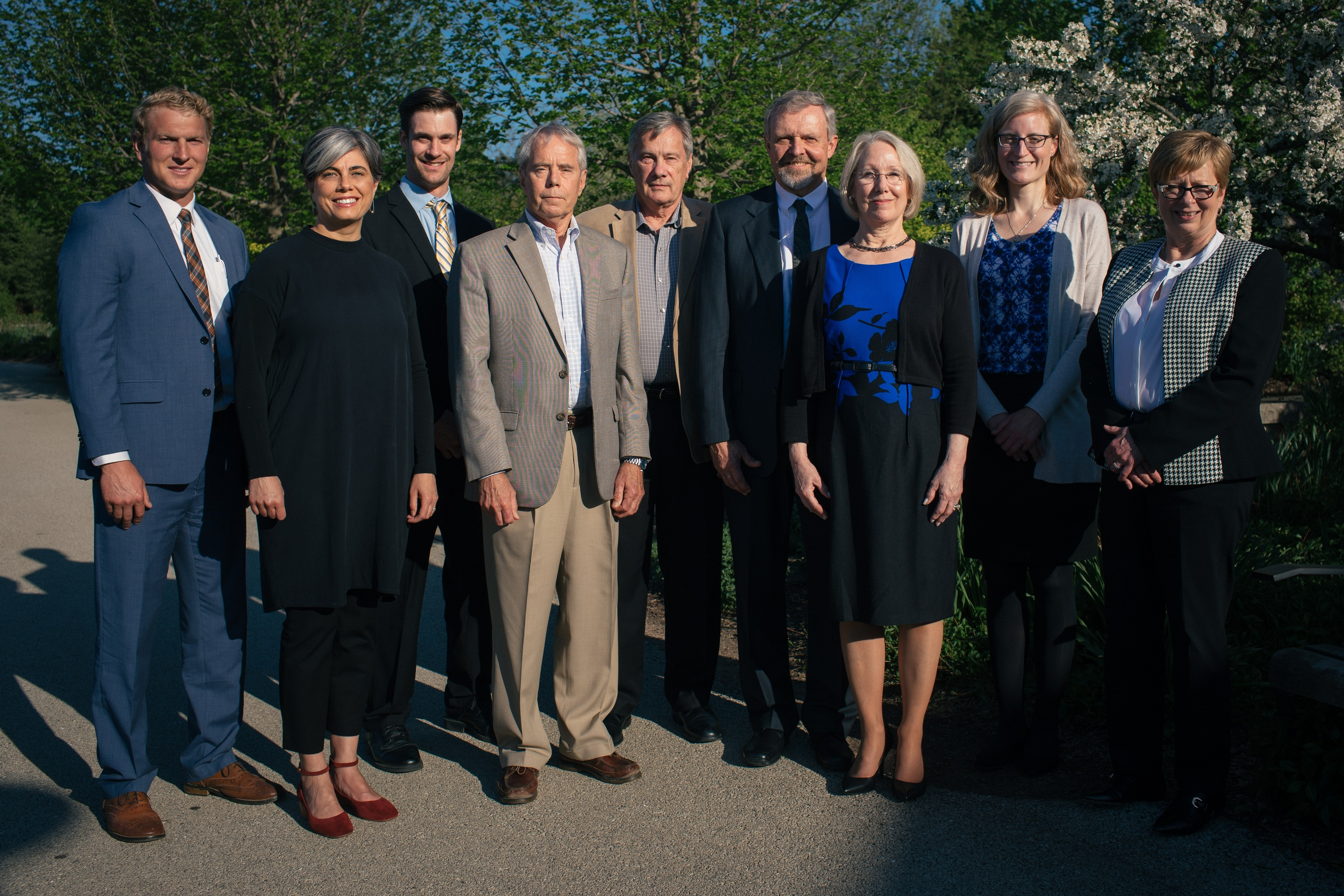 2018 Sustainability Awards Winners