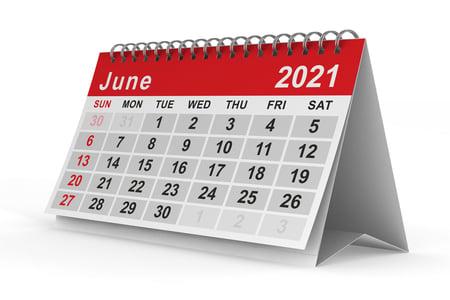 June-4
