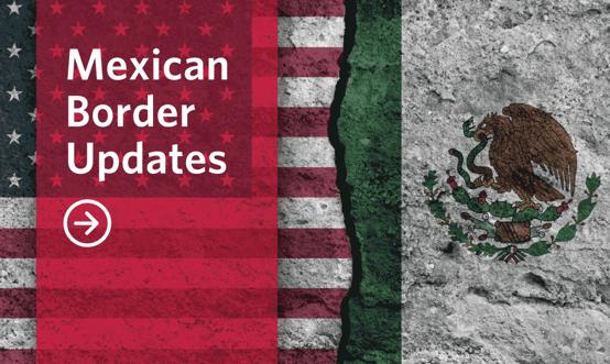 Mexico hero image