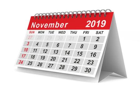 November-3