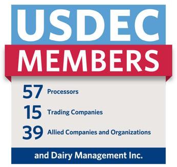 USDEC members