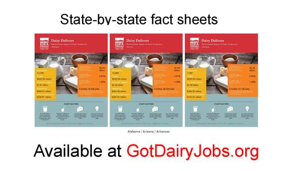 image of fact sheets